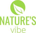 Nature's Vibe Logo